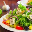 Grosse Salat